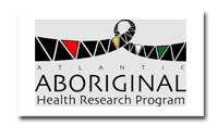 Atlantic Aboriginal Health Research Program logo