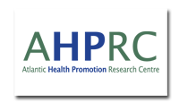 Atlantic Health Promotion Research Centre logo